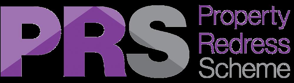 PRS property logo